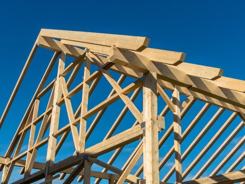 rafters in building framing